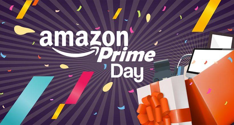 Amazon Prime Day 2020, siete pronti? Tutte le offerte sono in arrivo il 13 e il 14 ottobre