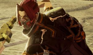 Code Vein: nuovi video gameplay ci mostrano personaggi e boss battle