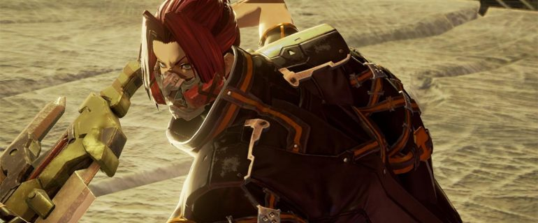 Code Vein: nuovi video gameplay ci mostrano personaggi e boss battle