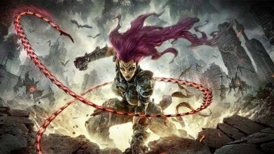 Darksiders III, un video ci mostra l'introduzione del gioco