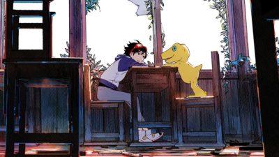 Digimon Survive annunciato per PS4, Xbox One e PC