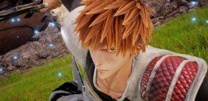 Jump Force arriva a febbraio 2019 su PS4 e Xbox One: svelati i nuovi personaggi
