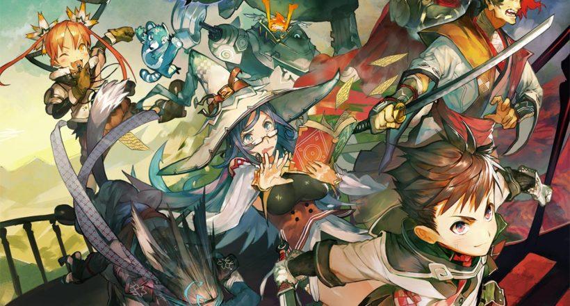 RPG Maker MV: Kadokawa Corporation e Nis America si uniscono per portarlo in occidente