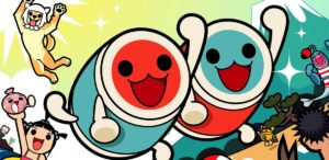 Taiko No Tatsujin, disponibile da oggi la demo su PS4 e Switch!