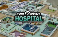 Two Point Hospital, in arrivo l'evento crossover con Sonic the Hedgehog