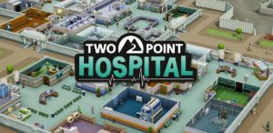 Two Point Hospital: aperti i preordini del gioco con un nuovo trailer