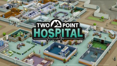 Two Point Hospital, la colonna sonora ufficiale è disponibile su Steam