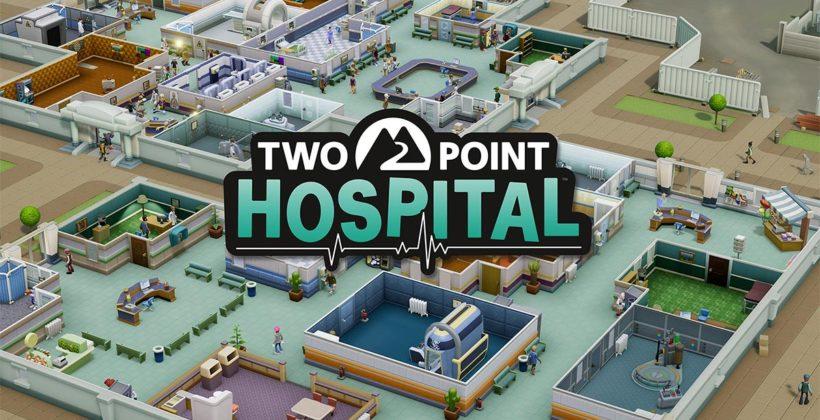 Two Point Hospital: la data di uscita su PS4, Xbox One e Switch è stata spostata