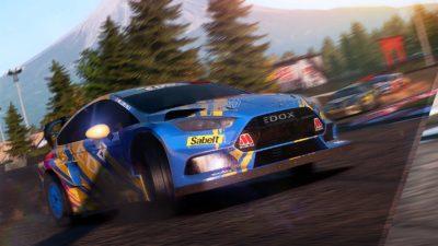 V-Rally 4: Rally e Hillclimb si svelano in un nuovo trailer mozzafiato