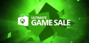 Xbox Ultimate Game Sale: Game Pass, Gold e tantissimi giochi in offerta