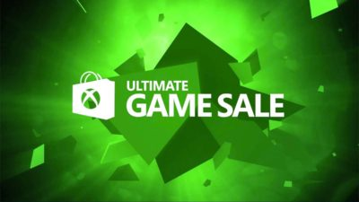 Xbox Ultimate Game Sale: Game Pass, Gold e tantissimi giochi in offerta