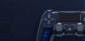 PlayStation 4 Pro, annunciata la 500 Million Limited Edition