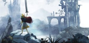 Child of Light Ultimate Edition è ora disponibile su Nintendo Switch