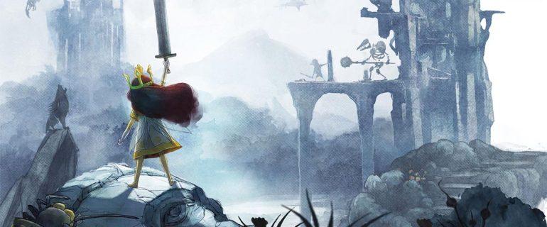Child of Light e Valiant Hearts saranno disponibili questo autunno su Nintendo Switch