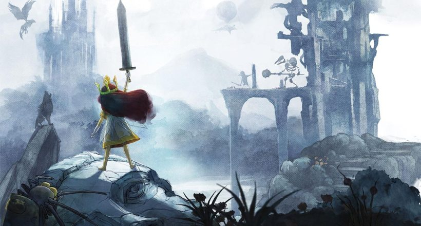 Ubisoft regala Child of Light, Rabbids Coding e Might & Magic: Chess Royale