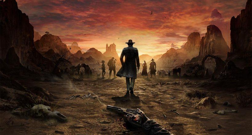 Desperados III: ecco il nuovo trailer di Kate O'Hara