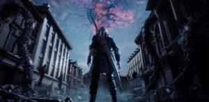 Devil May Cry 5, Capcom annuncia l'arrivo di una nuova demo a febbraio