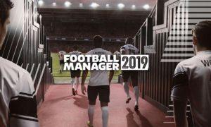 Football Manager 2019 è disponibile su PC, Mac, iOS e Android