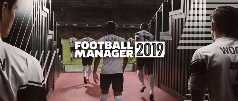 Football Manager 2019 è disponibile su PC, Mac, iOS e Android