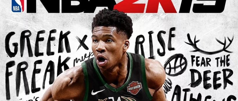 """NBA 2K19, disponibile il primo trailer di gameplay """"Prendi la Corona"""""""