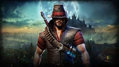 Victor Vran: Overkill Edition – Recensione Switch