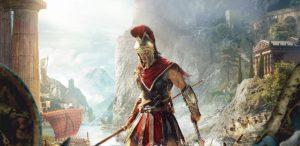 PlayStation Store, Assassin's Creed Origins è la nuova offerta della settimana