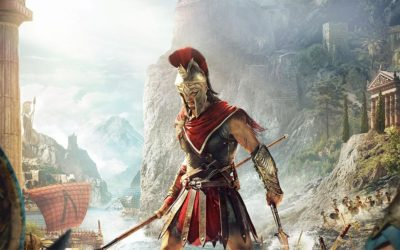 Assassin's Creed Odyssey – Recensione