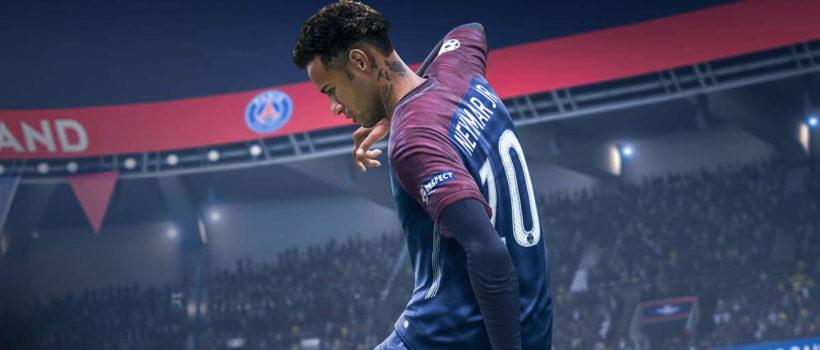 FIFA 19 per PC è l'offerta digitale del giorno su Amazon Italia