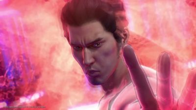 Fist of the North Star: Lost Paradise, ecco il trailer del DLC Kiryu Skin