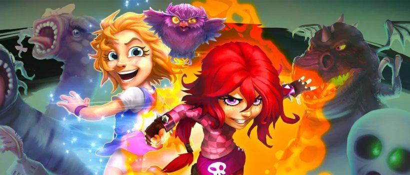 Giana Sisters: Twisted Dreams Owltimate Edition in arrivo su Nintendo Switch il 25 Settembre