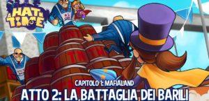 A Hat in Time, ecco come avere il gioco in italiano tramite STEAM
