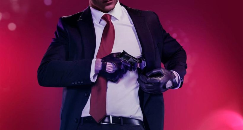 HITMAN 2: nuovo contratto escalation a tema Halloween gratis per tutti i giocatori