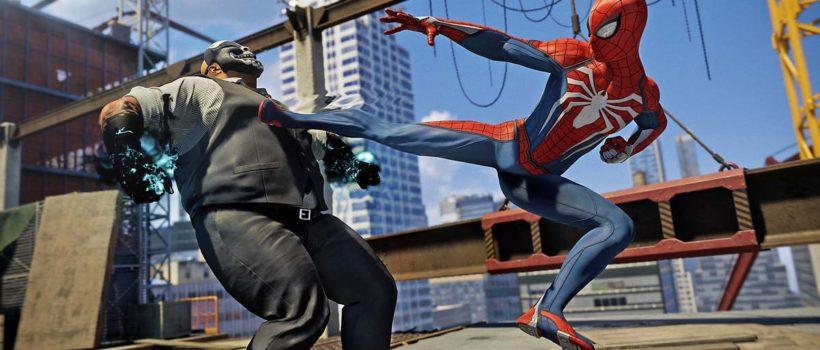 Marvel's Spider-Man, arrivano il New Game Plus e il livello di difficoltà Ultimate