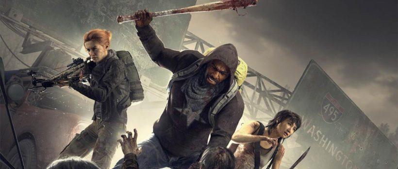 Overkill's The Walking Dead, ecco la data della Closed Beta su PC