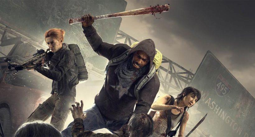 Overkill's The Walking Dead:è iniziata la seconda stagione su Steam