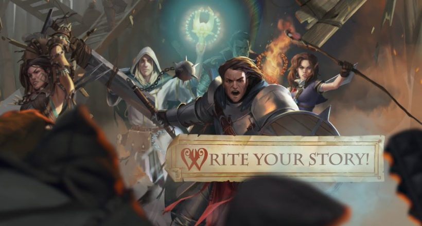 Pathfinder: Kingmaker Definitive Edition è disponibile da oggi anche su PS4 e Xbox One