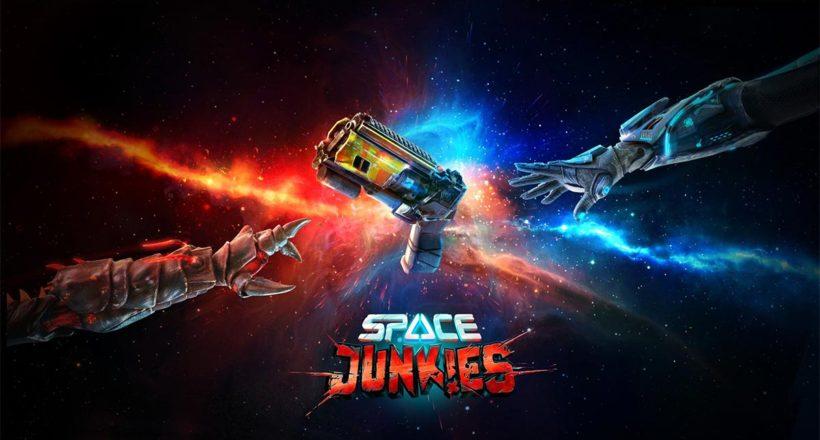 Ubisoft annuncia la Closed Beta di Space Junkies a partire dal 26 settembre