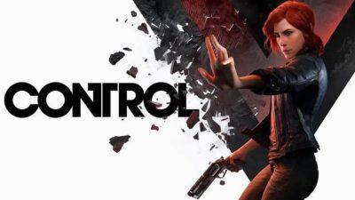 Control, disponibile in video il diario di sviluppo del gioco