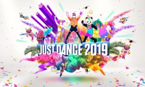 Just Dance 2019 è disponibile da oggi su PS4, Xbox One, PS3, Xbox 360, Switch, Wii U e Wii