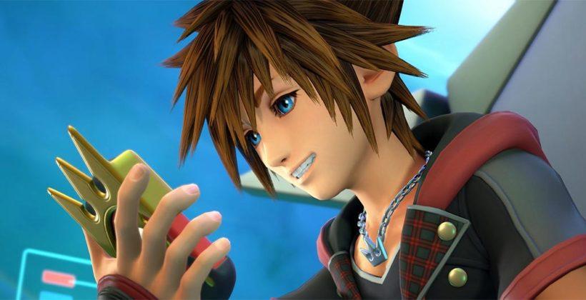 Kingdom Hearts III, un nuovo aggiornamento introduce l'attesissima Critical Mode
