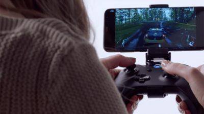 Microsoft annuncia Project xCloud, un nuovo progetto per il futuro del game streaming