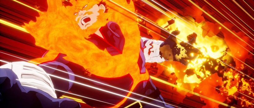 My Hero One's Justice: Endeavor disponibile come bonus pre-order gratuito