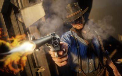 Red Dead Redemption 2 – Recensione