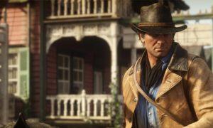 Red Dead Redemption 2, pubblicato il secondo video gameplay ufficiale del gioco