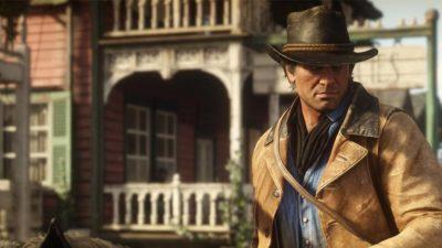 Red Dead Redemption 2, ecco l'emozionante trailer di lancio italiano