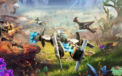 Starlink: Battle for Atlas – Recensione