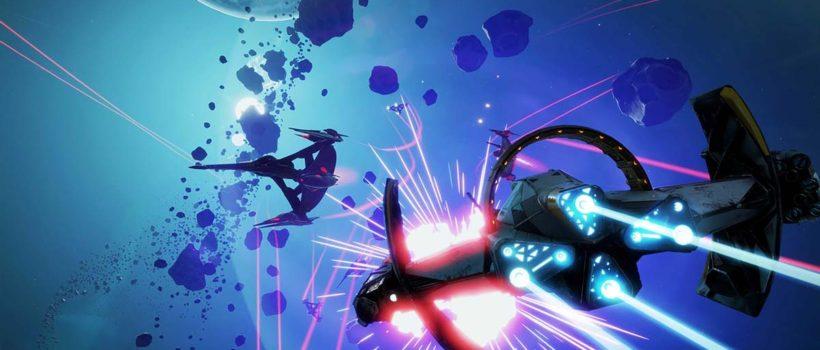 Starlink: Battle for Atlas riceverà un importante aggiornamento con i nuovi contenuti della Luna Cremisi