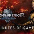Thronebreaker: The Witcher Tales si mostra con 37 minuti di video gameplay