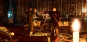 The Council Complete Edition arriva su PS4 e Xbox One in italiano