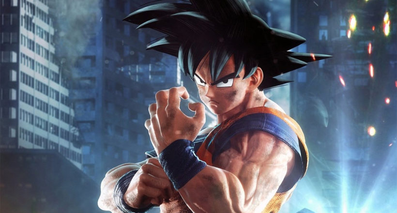 Jump Force, il nuovo video gameplay ci mostra le trasformazioni finali di Goku, Vegeta e Frieza